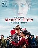 Martin Eden - Poster cm. 30 X 40