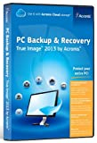 Acronis True Image Backup & Recovery 2013