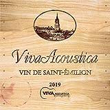 Vin de Saint-Emilion (Instrumental)