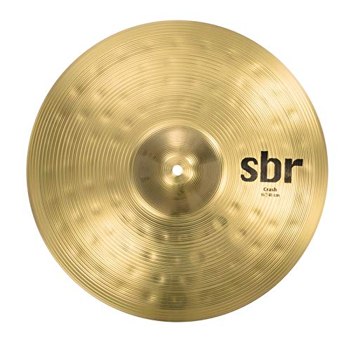 SABIAN Cymbale SBR 16' CRASH