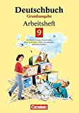Deutschbuch, Grundausgabe, neue Rechtschreibung, 9. Schuljahr