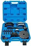 FreeTec 85mm Radlagerwerkzeug Radlager Demontage Radlager Wechsel Radnabe KFZ Werkzeug Abzieher