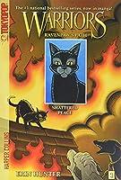 Warriors Manga: Ravenpaw's Path #1: Shattered Peace