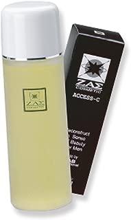 メンズ化粧水『アクセスシー』 和漢植物成分配合 肌荒れ・過剰な皮脂分泌に対応 ノンオイリー仕様で脂性肌に最適 毛穴引き締め スキンケア 収れん化粧水【メンズコスメ 男性化粧品/ザス】