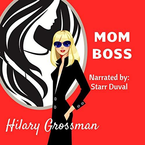 Mom Boss cover art