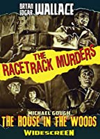 Edgar Wallace's Racetrack Murders / House in the [DVD] [Import]