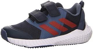 Adidas Boy's Fortagym Cf K Training Shoes