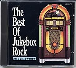 The Best of Jukebox Rock: 1957 Vol. 2