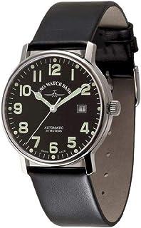 Zeno - Watch Reloj Mujer - Business Pilot Automática - 3644-a1