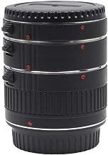 Promaster Extension Tube Set - Canon EF