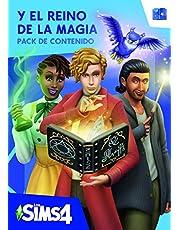 Los Sims 4 - Y El Reino de la Magia Standard   Código Origin para PC