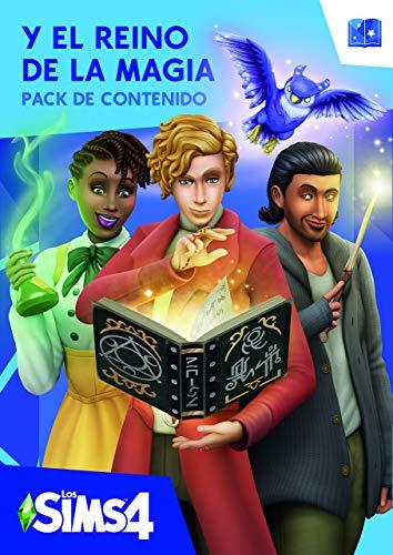 Los Sims 4 - Y El Reino de la Magia Standard | Código Origin para PC