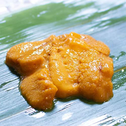 黒帯 うに 生うに チリ産 お寿司 お刺身 海鮮丼 (100g×2パック ギフト)