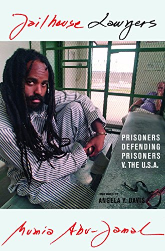 Jailhouse Lawyers: Prisoners Defending Prisoners v. the USA (English Edition)