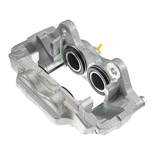A-Premium Brake Caliper Assembly Replacement for Toyota 4Runner Sequoia Tundra 2000-2007 Front Side