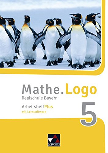 Buchner, C.C. Verlag Mathe.Logo – Bayern Bild