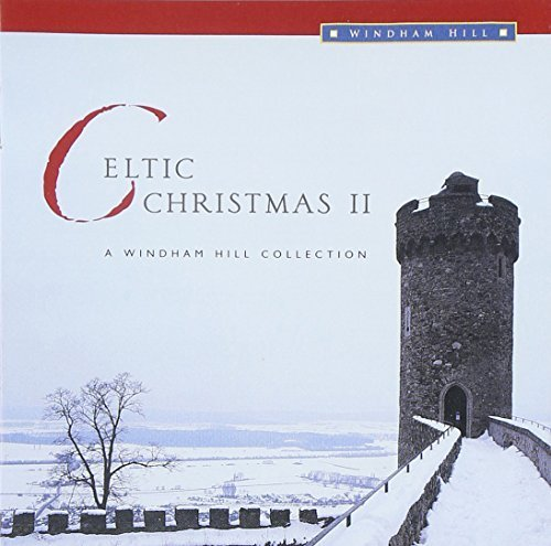 Celtic Christmas II - A Windham Hill Collection by Various