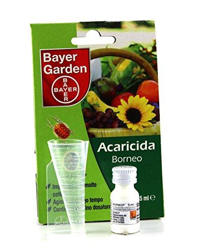 Bayer 1058932 Insetticida Acaricida