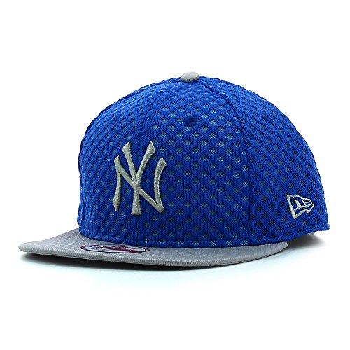New Era MLB New York Yankees 9FIFTY Mesh Crown