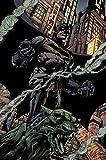 Batman Vol. 5: Rules of Engagement (Rebirth) (Batman: Dc Universe Rebirth)