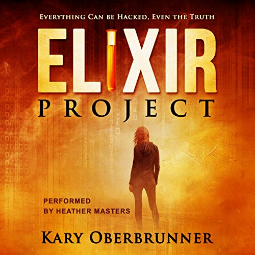 Elixir Project cover art