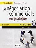 La négociation commerciale en pratique, Prix DCF Paris