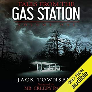 Tales from the Gas Station: Volume One audiobook cover art