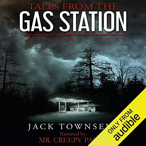 Page de couverture de Tales from the Gas Station: Volume One