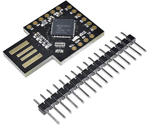 TECNOIOT CJMCU Beetle Keyboard BadUSB ATMEGA32U4 DC 5V 16MHz Mini Development Board