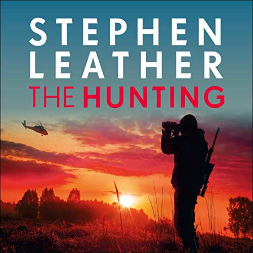 The Hunting cover art