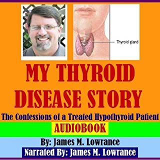 My Thyroid Disease Story cover art