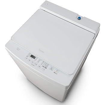 アイリスオーヤマ 洗濯機 10kg 全自動洗濯機 幅58.6cm ホワイト PAW-101E