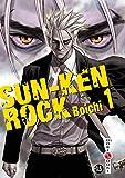Sun-Ken Rock - vol.01