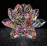 In Feng Shui Lotus represents symbol of beauty, attraction and love. A perfect placement for bedroom of couples In Feng Shui Lotus also signifies beauty and calmness so place it in your living rooms for a peaceful, loving and harmonious relationships...