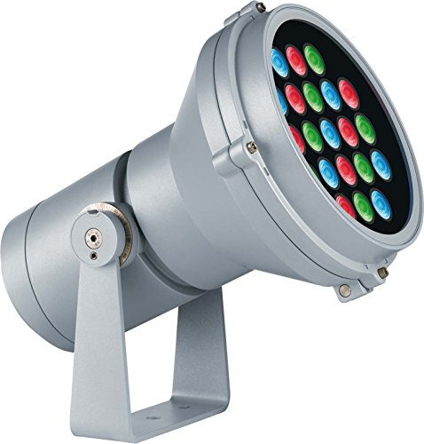 Zumtobel Group LED-Strahlerleuchte Pylas XL #60813405 21/2WLEDRGB DMX FL Pylas Downlight/Strahler/Flutlicht 4024318929248