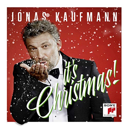 It's Christmas! (2CD Standard Version)