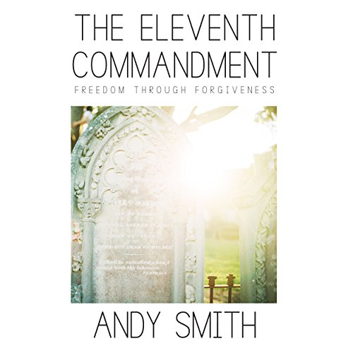 The Eleventh Commandment audiobook cover art
