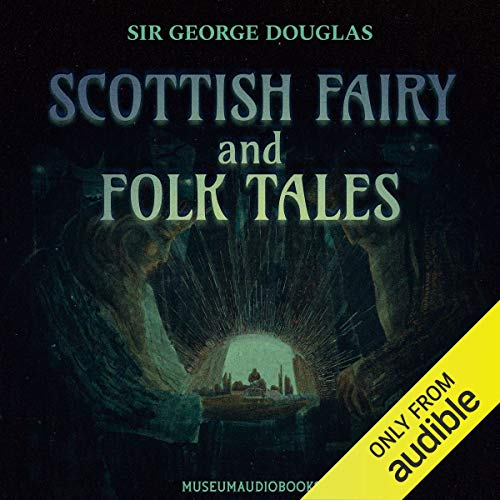 Scottish Fairy and Folk Tales cover art