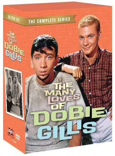 The Many Loves Of Dobie Gillis: The Complete Series by Shout! Factory