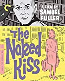 Blu-ray1 - Naked Kiss. The (1964) (Criterion Collection) Uk Only (1 BLU-RAY)
