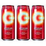 サントリー ZONe FIREWALL Ver.1.0.0 エナジー 500ml缶 ×3本