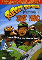 [北米版DVD リージョンコード1] RUPERT PATTERSON WANTS TO BE A SUPERHERO