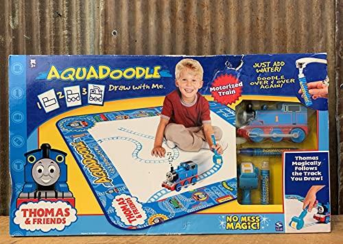 Spinmaster Aquadoodle Thomas Toot N Doodle