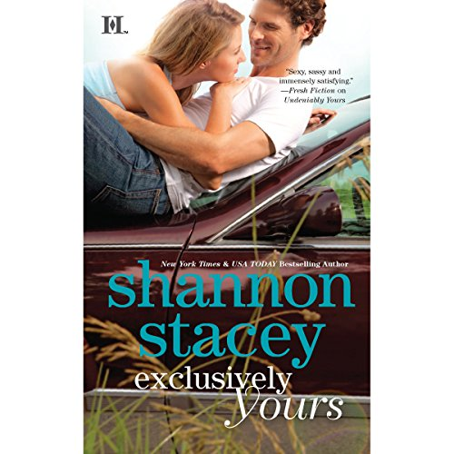 Exclusively Yours cover art