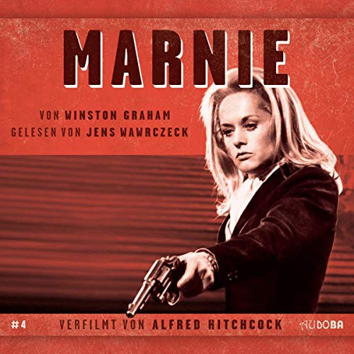 Marnie (German edition) cover art