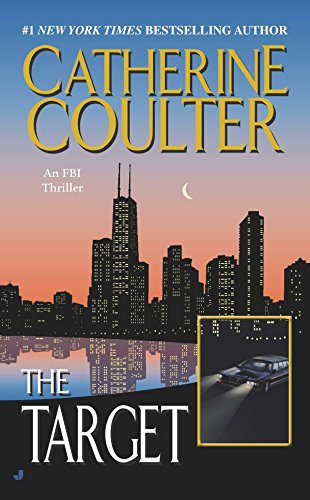 Compare Textbook Prices for The Target An FBI Thriller  ISBN 9780515125627 by Coulter, Catherine