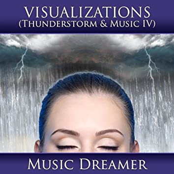 Visualizations - Thunderstorm and Music 4