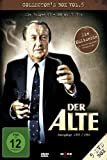 Der Alte - Collector's Box Vol. 05 (Folgen 87-100) [Alemania] [DVD]