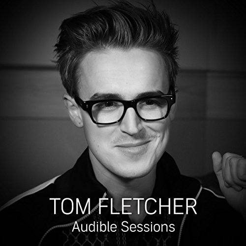 Tom Fletcher cover art