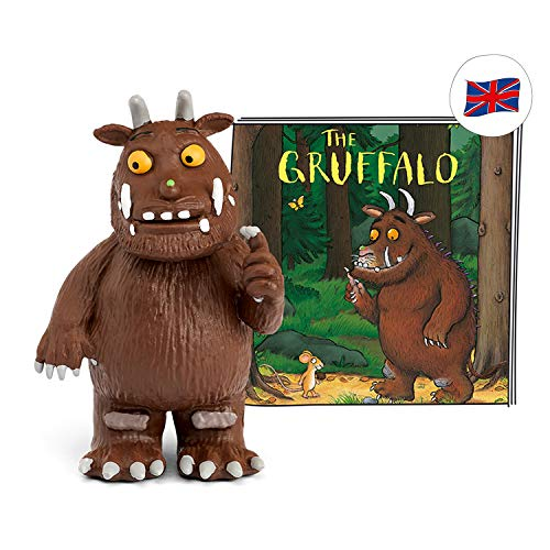 tonies Hörfigur (Englische Version) The Gruffalo für die Toniebox